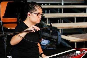 Tuấn Nam pianist và hành trình với nhạc Jazz