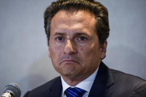 Cựu Chủ tịch Tập đoàn dầu khí Mexico ra tòa vì tham nhũng