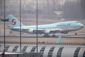 Korean Air lọt top 3 hãng hàng không được yêu thích nhất thế giới