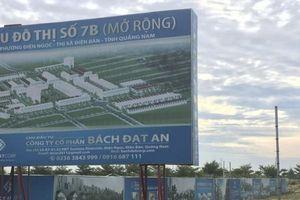Quảng Nam: Phạt một công ty 600 triệu đồng vì vi phạm lĩnh vực bảo vệ môi trường
