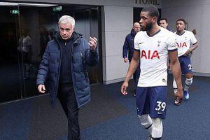 Mourinho lên kế hoạch mua sắm hè 2020 cho Tottenham