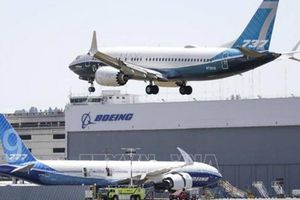 Boeing 737 MAX có cơ hội quay trở lại bầu trời?