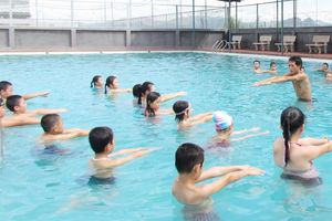 Hướng dẫn lập kế hoạch và triển khai các can thiệp hiệu quả trong phòng chống đuối nước trẻ em