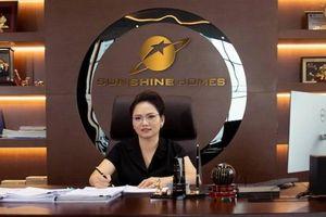 Bà Đỗ Thị Định làm Tổng Giám đốc Sunshine Homes thay bà Dương Thị Mai Hoa