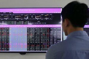 VN-Index quay đầu giảm 22 điểm sau phiên hồi phục mạnh