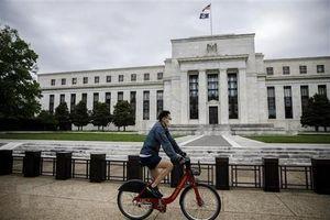 Fed bàn chính sách hỗ trợ kinh tế Mỹ, giá vàng tăng kỷ lục