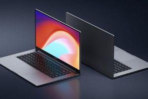 Xiaomi ra mắt laptop RedmiBook 16 dùng chip Intel Core thế hệ 10 và card NVIDIA MX350