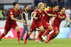 Đội tuyển Việt Nam tập trung sớm, hồi hộp chờ số phận AFF Cup 2020