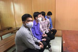 27 năm tù cho nhóm sản xuất thuốc bảo vệ thực vật giả