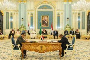 Saudi Arabia thúc đẩy giải pháp chính trị toàn diện ở Yemen