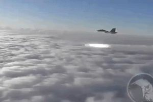 Tiêm kích Su-30SM Nga mạnh nhất châu Âu đột nhiên bị 'đồng minh' giội nước lạnh: Kỳ lạ!