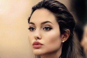 Loạt ảnh tiết lộ quá khứ 'nổi loạn' của 'Tiên hắc ám' Angelina Jolie