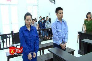 Lĩnh án tù chung thân vì tội tàng trữ trái phép chất ma túy