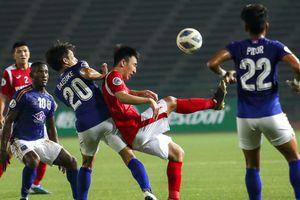 Tránh dịch COVID-19, các CLB nước ngoài đổ về VN đá AFC Cup