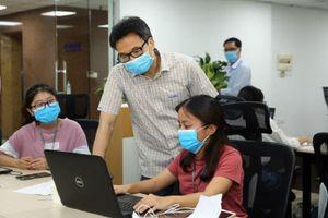 'Ổ dịch' COVID-19 ở Đà Nẵng tập trung chủ yếu tại 3 bệnh viện