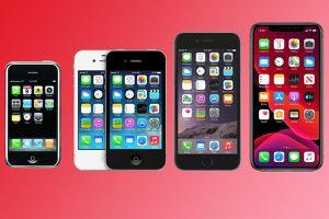 Đây là mẫu iPhone bán chạy nhất của Apple