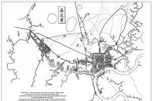 Thành Gia Định được xây kiểu châu Âu như thế nào?