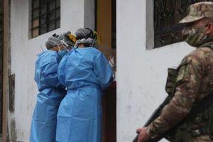900 cô gái mất tích, nghi bị giết hại từ khi Peru phong tỏa