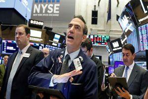 FED không thay đổi lãi suất, chứng khoán Mỹ tiếp tục tăng mạnh