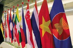 Tin tức ASEAN buổi sáng 30/7: Số ca mắc Covid-19 mới lên 4 chữ số; ASEAN thông qua kế hoạch định vị tầm quan trọng của đối tác Nhật Bản