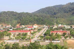Phó Bí thư huyện ủy ở Quảng Nam 'rớt' Ban chấp hành