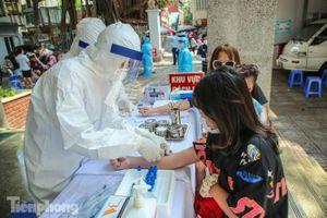Những phân tích mới nhất về dịch COVID-19 tại Việt Nam