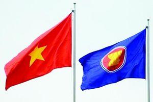 Việt Nam - Một thành viên không thể thiếu trong 'mái nhà' ASEAN