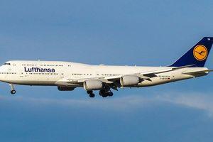 Kỷ nguyên Boeing 747 sắp khép lại