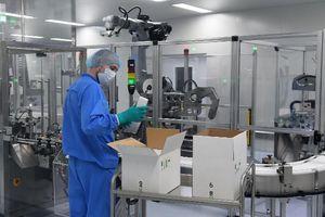 Đức: Sẽ có vaccine COVID-19 sớm nhất vào giữa năm 2021