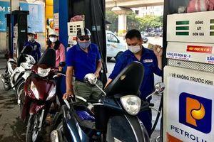 Giá xăng dầu hôm nay 30/7: Thời tiết thuận lợi, giá dầu tăng trở lại