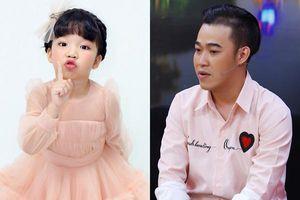 Bé gái nổi danh khắp mạng xã hội Việt vì 'diễn sâu' và nỗi lòng của bố