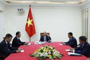 Việt Nam - EU: Cam kết phối hợp chặt chẽ triển khai hiệu quả Hiệp định EVFTA