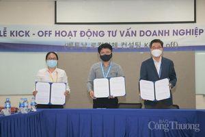 Tăng cường năng lực các DN phía Nam tham gia chuỗi cung ứng linh, phụ kiện cho Samsung