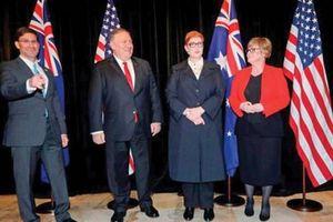 Mỹ, Úc khẳng định các tuyên bố chủ quyền tại Biển Ðông phải được giải quyết theo luật pháp quốc tế