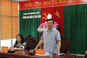 Lạng Sơn cần tạo thuận lợi thông quan hàng hóa, tăng thu ngân sách