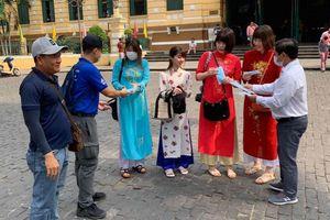 Doanh nghiệp du lịch tại TPHCM đồng loạt hoãn, hủy tour đi Đà Nẵng