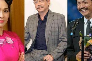 Chân dung 4 Nghệ sĩ Nhân dân 'có lộc tuổi xế chiều' khi quay lại màn ảnh