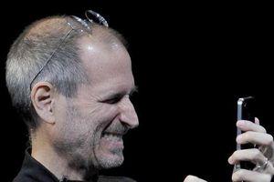 Đặt 4.000 ly cafe trên sân khấu và nghệ thuật 'đắc nhân tâm' của Jobs