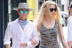 Động thái của Amber Heard và Johnny Depp sau các phiên tòa
