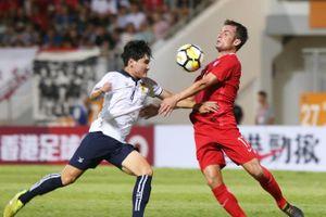 Tuyển thủ Lào thứ 3 bị cấm thi đấu suốt đời trên toàn thế giới