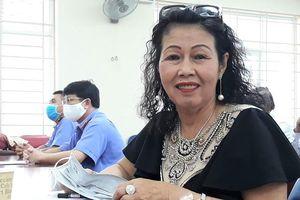 Nữ luật gia được xin lỗi công khai sau 11 năm bị oan