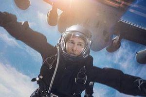 Kế hoạch đóng phim ngoài vũ trụ của Tom Cruise thành hiện thực?