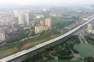 Hà Nội: Giải ngân vốn đầu tư công đạt gần 50%