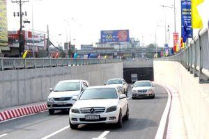 TP.HCM từng bước xóa 'điểm đen' tai nạn giao thông