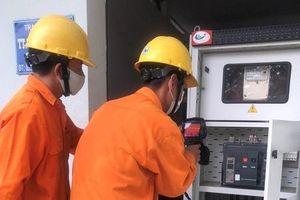 EVNCPC: Bảo đảm cung cấp điện cho công tác phòng, chống dịch COVID-19