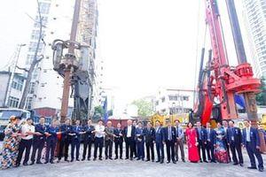 Bệnh viện K khởi công dự án nâng cấp cải tạo cơ sở I, II
