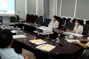 Đà Nẵng: Tập huấn trực tuyến thanh tra thi tốt nghiệp THPT