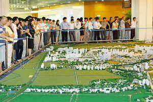 Điều chỉnh quy hoạch gần 50ha đất hỗn hợp thành đất quốc phòng huyện Hoài Đức