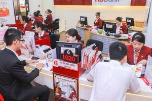 HDBank Reports 2,908 billion VND Profit Before Tax for the First Half-Year