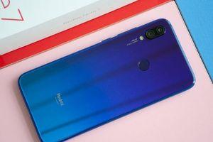 Tính năng mới của Xiaomi cho phép chạm mặt lưng điện thoại để khởi chạy ứng dụng